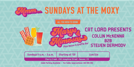 All You Wish to Drink | Mmm... Sundays w/ Cat Lord tickets