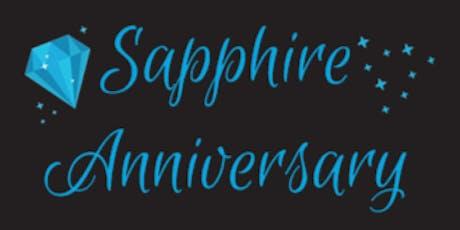 Project Woman's Sapphire Anniversary Celebration tickets