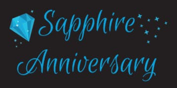 Project Woman's Sapphire Anniversary Celebration
