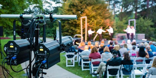 Shakespeare at the Rock: Twelfth Night (Aug 23)