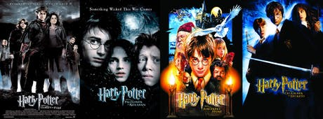 Hogwarts Hall: A Harry Potter Feast & Film Weekend - presented by TH/Cinema @ Thalia Hall tickets