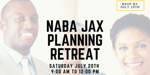 NABA Jax Planning Retreat
