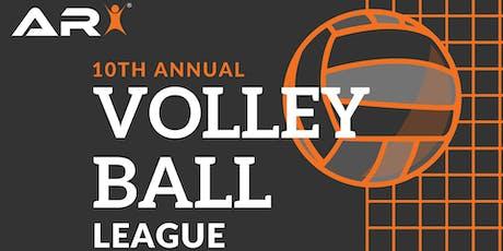 ARi Volleyball League Championship Game + Picnic biglietti