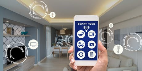 Getting Smart About Smart Homes tickets