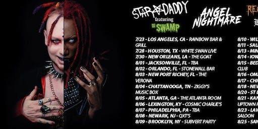 Justin Symbol ft. Dj Swamp w/ Angel Nightmare Requiem Rust   Buddy Danger!