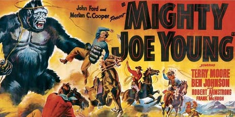 Mighty Joe Young (1949) tickets