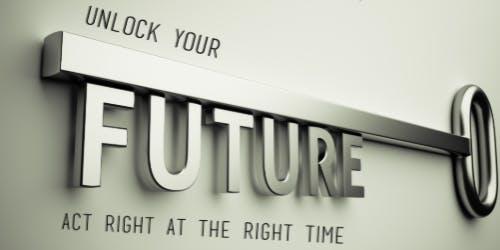 """UNLOCK YOUR FUTURE"" Johnson County RTN Reverse Job Fair "" (Employers)"