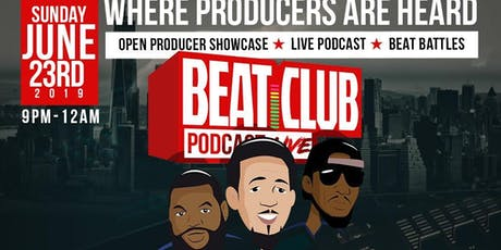 After Party - DJ Motivate Merren, Beatclub Podcast, J. Parc, Rose Rodriguez tickets