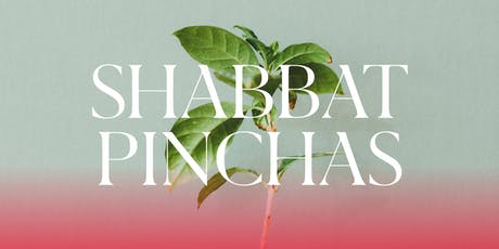 Shabbat Pinchas LIVE in Chicago tickets