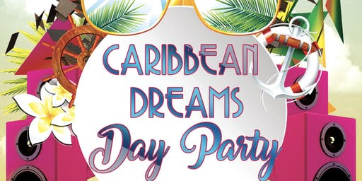Caribbean Dreams Day Party
