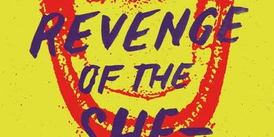 Revenge Of The She-Punks: An Evening With Vivien Goldman