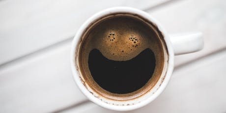 Authentically Connecting, Inspiring and Networking Over Coffee -- BRAMPTON tickets