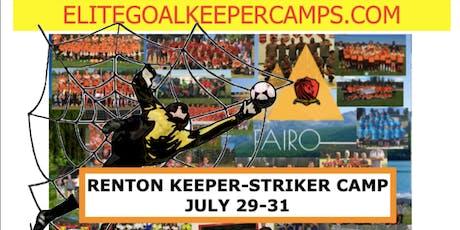 Renton Striker Keeper Camps tickets