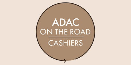 ADAC on the Road: Cashiers tickets