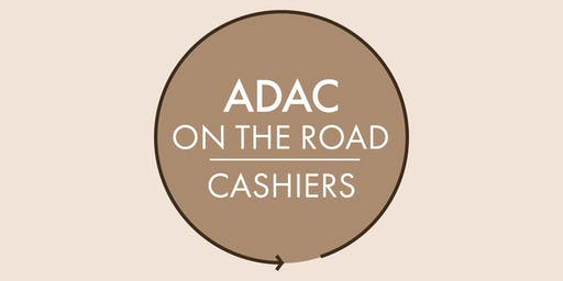 ADAC on the Road: Cashiers