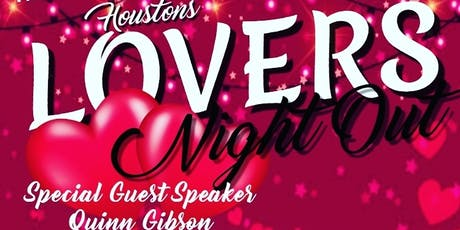 Lovers Night Out tickets