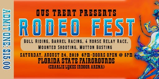 """RODEO FEST 2019"""