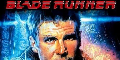 Blade Runner (1982) tickets