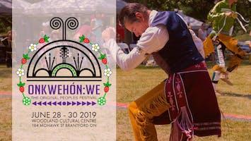Onkwehon:we Festival