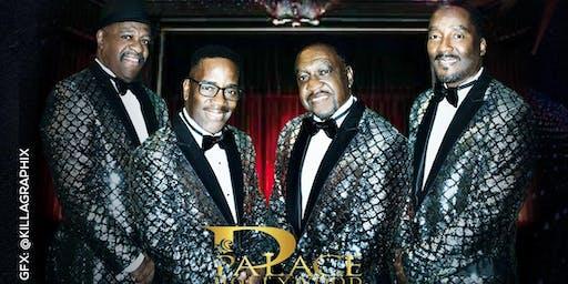 Motown Magic Band Tribute