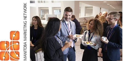 Manitoba Marketing Network - Summer Networking Event