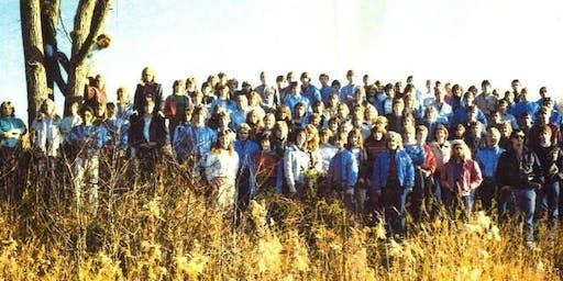 STMA Class of 1984 - 35th Class Reunion