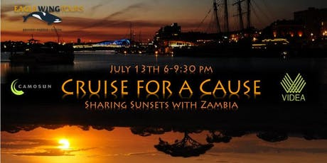 Cruise for a Cause tickets