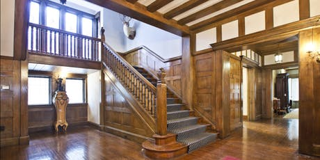 Frederick Stearns House: Strolling Dinner, 12 Scenes and Sonnets  tickets