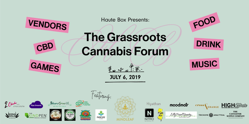 The Grassroots Cannabis Forum