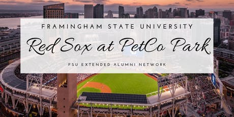 FSU Extended: Red Sox vs. Padres in San Diego! tickets
