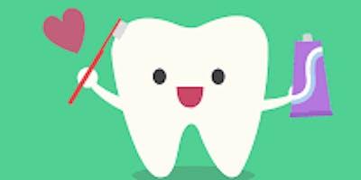August Oral Health