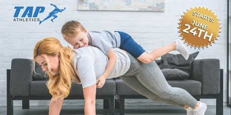 BUSY MOMS: 30 Minute Daily CIRCUT WORK-OUT tickets