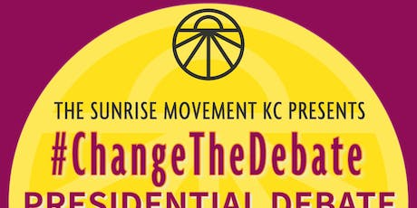 #ChangeTheDebate : Presidential Debate Watch Party @ recordBar tickets