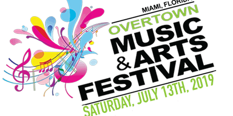 2019 OVERTOWN MUSIC ARTS FESTIVAL VOLUNTEER ORIENTATION (OPEN TO PUBLIC) tickets