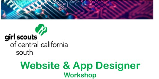 Website & App Designer Workshop