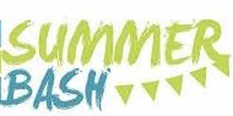 Summer Bash Community Tradeshow tickets