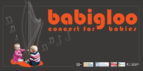 Babigloo Concert for Babies tickets
