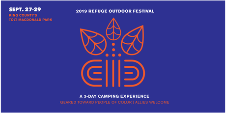 2019 Refuge Outdoor Festival  tickets