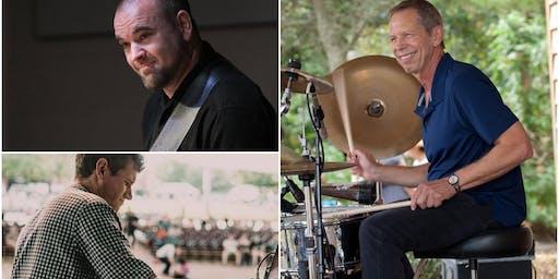 Robert Jospé Express Trio