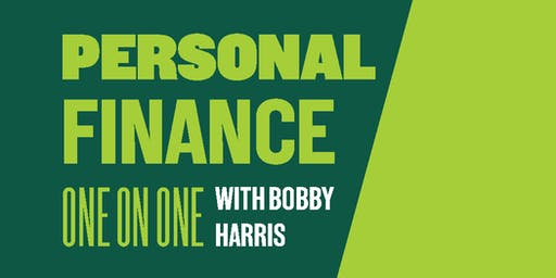 BCAN Help Desk Presents | Personal Finance One on One with Bobby Harris