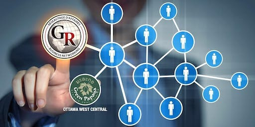 Ottawa West Central Networking Group-Visitors Welcome!