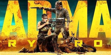 Mad Max- Fury Road (2015) tickets