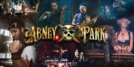 Abney Park in Concert tickets