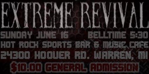 ERA Present's Extreme Revival