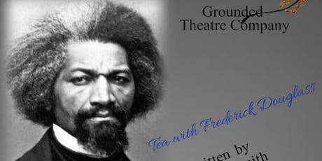 Frederick Douglass Auditions for Ebenezer Maxwell Mansion tickets