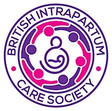 British Intrapartum Care Society logo