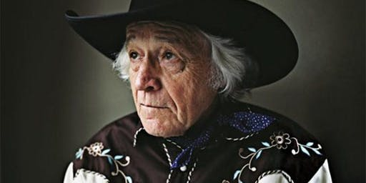 Ramblin' Jack Elliott at The Post
