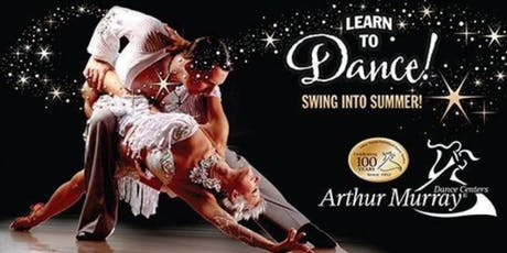 Swing Into Summer Open House tickets