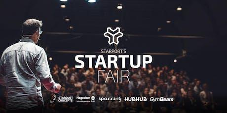 Starport's Startup Fair Košice tickets