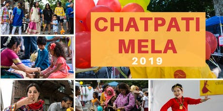 Chatpati Mela tickets